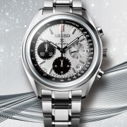 Introducing the Seiko Automatic Chronograph 50th Anniversary L.E. 1969
