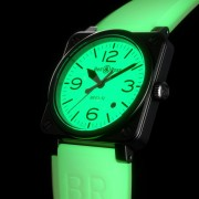 Introducing the Bell & Ross BR 03-92 Full Lum
