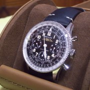 Is the Breitling Navitimer 806 Re-issue a hit or a flop?
