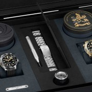 Omega Releases the James Bond Limited Edition Set