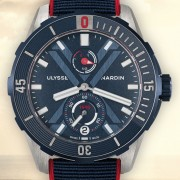 Introducing the Ulysse Nardin Diver X Cape Horn and Nemo Point