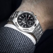 Introducing the Vacheron Constantin Overseas Dual Time