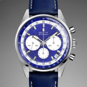 One-Off Zenith El Primero Achieves Highest Auction Price Ever