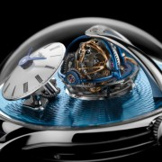 Introducing the MB&F Legacy Machine Thunderdome
