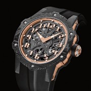 Introducing the Richard Mille RM 33-02 Automatic