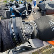 My favorite dive watch – Seiko Darth tuna / SBBN025