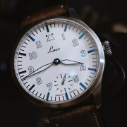 Introducing the Laco Flieger Limited Topper Edition