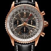 Introducing the Breitling B03 Chrono Rattrapante 45