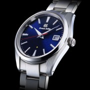Introducing the Grand Seiko 60th Anniversary Limited Editions