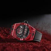Introducing the Hublot MP-11 Red Ceramic