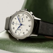 Introducing the Longines Heritage Classic Chronograph 1946