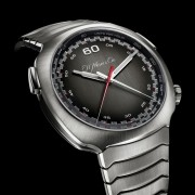 Introducing the H. Moser Streamliner Flyback Chronograph