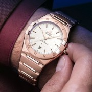 Introducing the Omega Constellation 2020 Collection