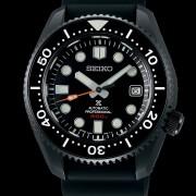 Introducing the Seiko Prospex Marinemaster Black Series