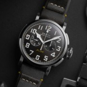 Introducing the Zenith Type 20 Rescue Collection