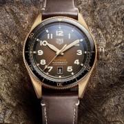 Introducing the TAG Heuer Autavia Bronze