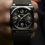 Introducing the Bell & Ross BR03-92 Grey Lum