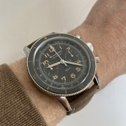 Juliet Bravo 1-7-3-5 Cleared to Land – Blancpain Air Command Flyback Review