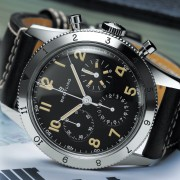 Introducing the Breitling AVI Ref. 765 1953 Re-Edition