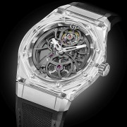 Introducing the Girard-Perregaux Laureato Absolute Light