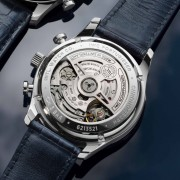 Introducing the IWC Portugieser Chronograph In-House Caliber 69355