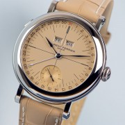 Introducing the Laurent Ferrier Ecole Annual Calendar Vintage