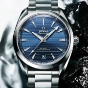 Introducing the Omega Seamaster Aqua Terra 41