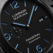 Introducing the Panerai PAM1661 Luminor Marina Carbotech 44mm