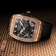 Introducing the Hublot Spirit of Big Bang Meca-10 in King Gold, Titanium & Ceramic