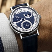 Introducing the Breguet Classique 7137