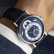 Introducing the Breguet Classique 7337