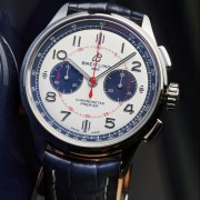 Geneva Watch Days 2020: Breitling Premier Bentley Mulliner LE