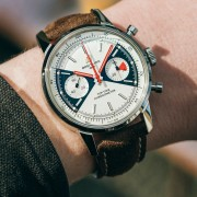 Introducing the Breitling Top Time Chronograph LE