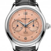Introducing the Montblanc Heritage Monopusher Chronograph Ref. 126078