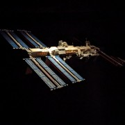In honor of the Omega X-33 Skywalker – Watch worn on the ISS