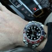 Incoming – Rolex GMT-Master II Pepsi 126710