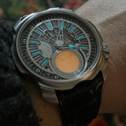 Introducing the Sarpaneva Lunations Harvest Moon