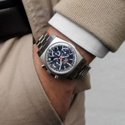 "Introducing the Zenith El Primero A3818 Revival ""Cover Girl"""