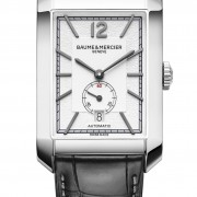 W&W 2020: Baume & Mercier Hampton Automatic