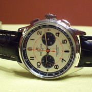 Took delivery today – Breitling for Bentley Mulliner