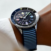 Introducing the Breitling SuperOcean Heritage 57