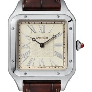 W&W 2020: Cartier Santos-Dumont Limited Editions