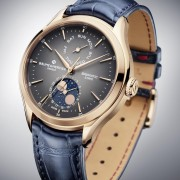 W&W 2020: Baume & Mercier Clifton Baumatic Moonphase