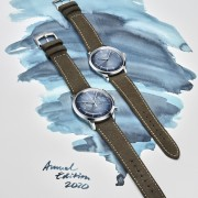 Introducing the Glashutte Original Sixties Annual Edition 2020