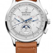 W&W 2020: Jaeger-LeCoultre Master Control Calendar Chronograph, ref. Q4138420