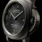 W&W 2020: Panerai Luminor Marina Fibratech 44MM PAM1119