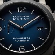 W&W 2020: Panerai Luminor Marina Fibratech PAM1663