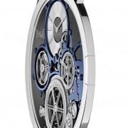 W&W 2020: Piaget Altiplano Ultimate Concept 2mm – world's thinnest mechanical watch