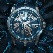 W&W 2020: Roger Dubuis Excalibur Diabolus in Machina