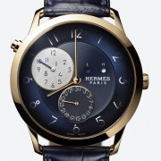 W&W 2020: Slim d'Hermes GMT